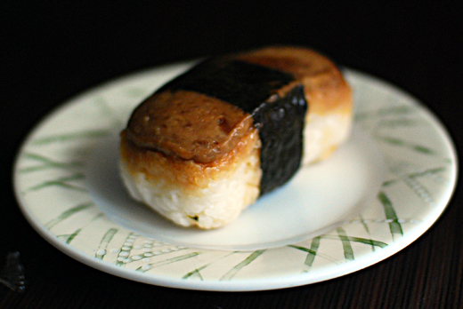 Spam Musubi: Hawaiian sushi innovation